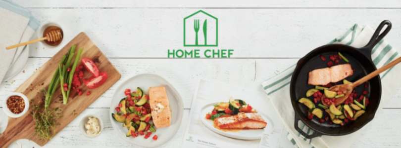 Home Chef Cyber Monday Sale 2018 – Save 60% Off Your First Box!