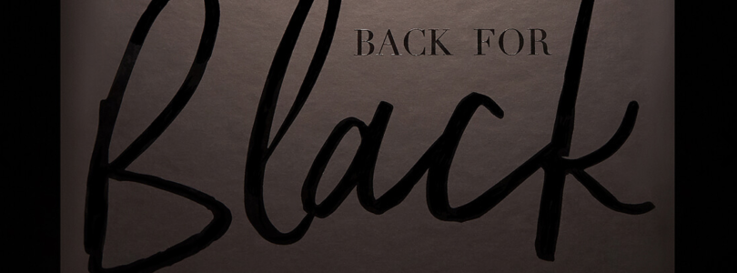 Look Fantastic Back For Black Limited Edition Beauty Box Available Now + FULL SPOILERS!