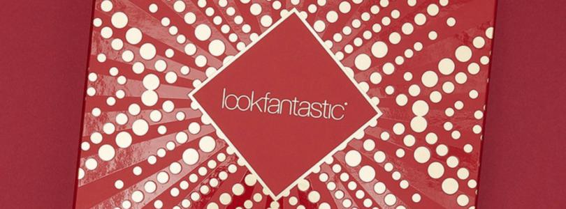 Look Fantastic Beauty Box December 2018 SPOILERS!