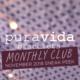 Pura Vida Bracelets Club November 2018 SPOILERS!