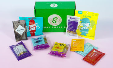 Sugar Smart Box Coupon – Save 10% Off Your First Box!