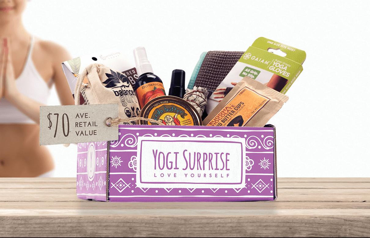 Yogi Surprise September 2019 Spoilers