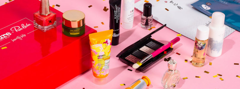 Allure Beauty Box Deal – Get 3 Months + FREE Rue La La Box Worth $130+ For $39.95!