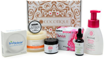 Cocotique Coupon – Get $5 Off Your First Box!