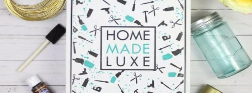 Home Made Luxe Coupon