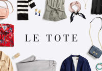 Le Tote Coupon – Save 40% Off Your First Month!