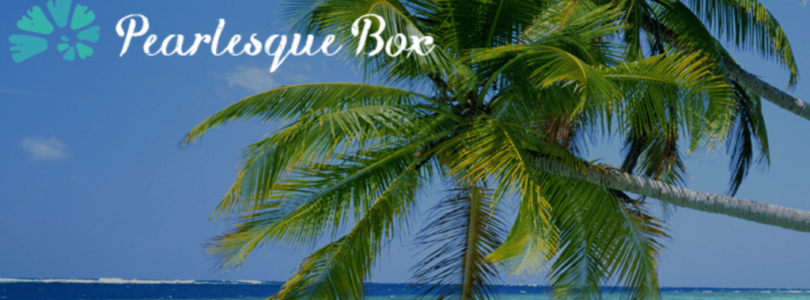 Pearlesque Box March 2019 Full Spoilers + Coupon