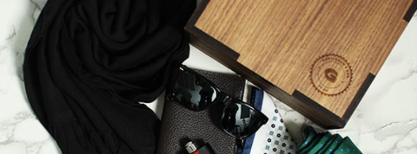 Gentleman's Box Coupon – Save $20 Off Your First Premium Box!