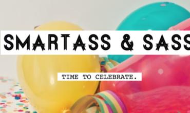 Smartass & Sass December 2018 SPOILERS + Coupon!