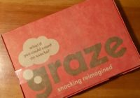 Graze 8 Snack Box Review + FREE Box Coupon – January 2019