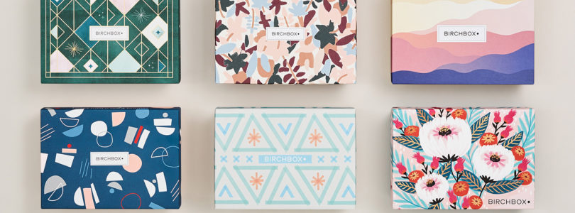 Birchbox Coupon – Get Your First Box For $10!