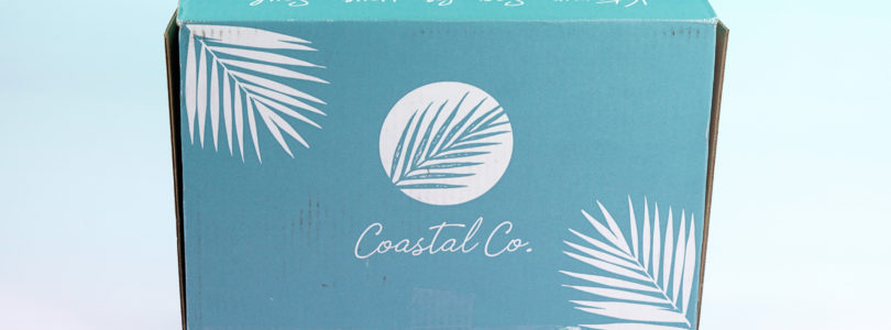 Coastal Co. Review + Coupon – Winter 2018