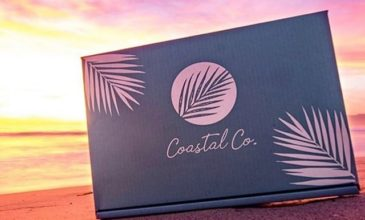 Coastal Co. Coupon – Get $30 Off Your First Box!