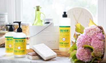 Grove Collaborative Coupon – FREE Mrs. Meyer's Gift Set!