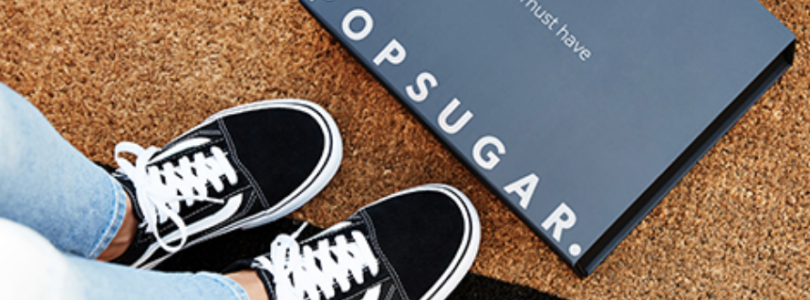 Popsugar Must Have Box Spring 2019 Spoiler #3