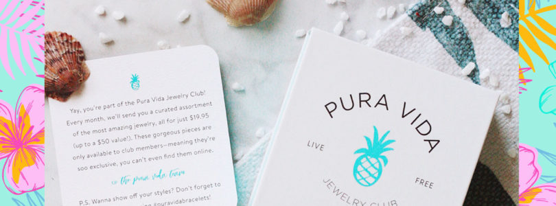 Pura Vida Jewelry Club Coming Soon + Sneak Peek!!
