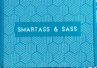 Smartass & Sass Review + Coupon – January 2019