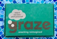 Graze 8 Snack Box Review + FREE Box Coupon – February 2019