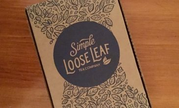 Simple Loose Leaf Tea Subscription Review + Coupon – January 2019