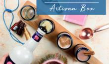 GlobeIn Premium Artisan Box March 2019 Spoiler #1 + Coupon!
