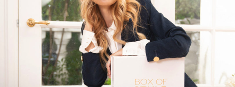 Box Of Style Coupon – Get $50 Off Spring 2019 Box!