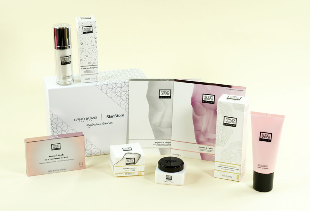 Skinstore X Erno Laszlo Limited Edition Beauty Box Review