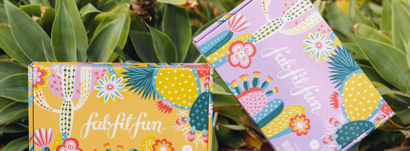 FabFitFun Flash Sale – Get $20 Off Your First Box!