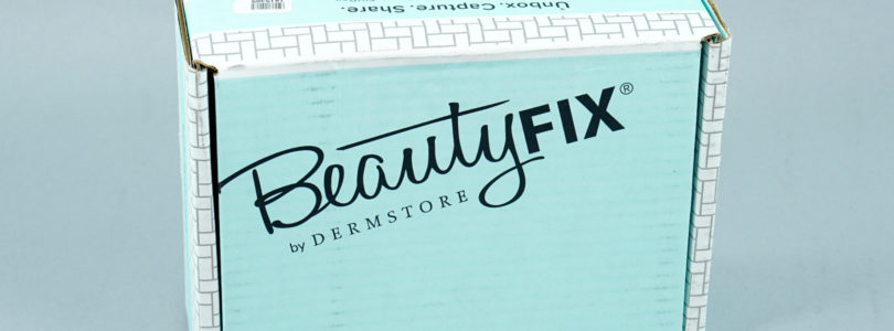 BeautyFix Review – February 2019