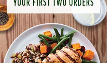 Freshly Coupon – Save $40 Off Your First Two Boxes!