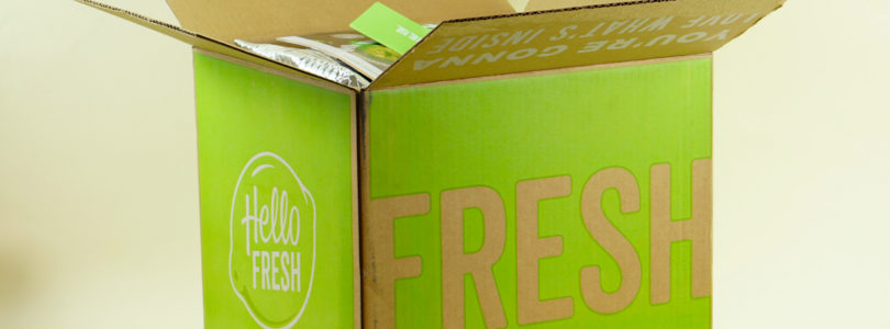 Hello Fresh Review + $60 Off Coupon! – February 2019