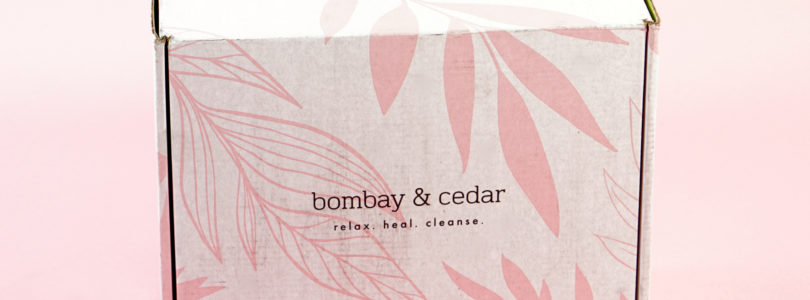 Bombay & Cedar Review + Coupon – February 2019