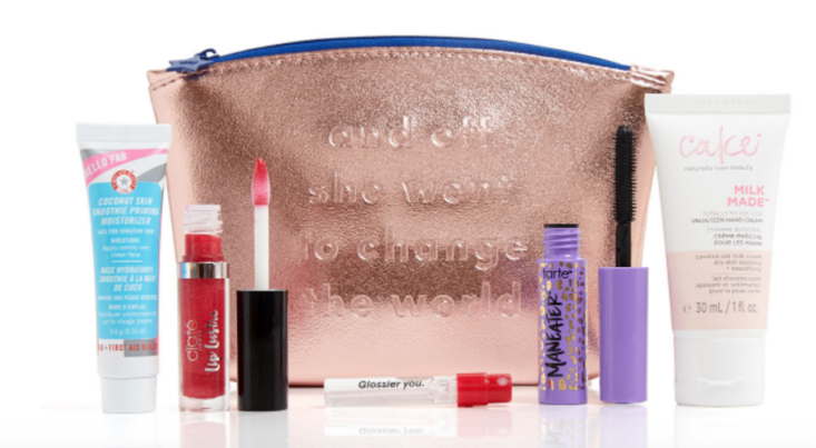 Ipsy March 2019 Spoilers + Glam Bag Reveal! - Savvy Subscription