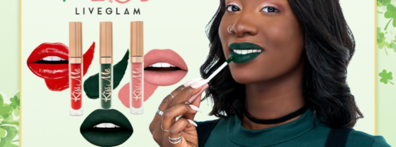 LiveGlam Kiss Me Club March 2019 Full Spoilers + FREE Lipstick Coupon!