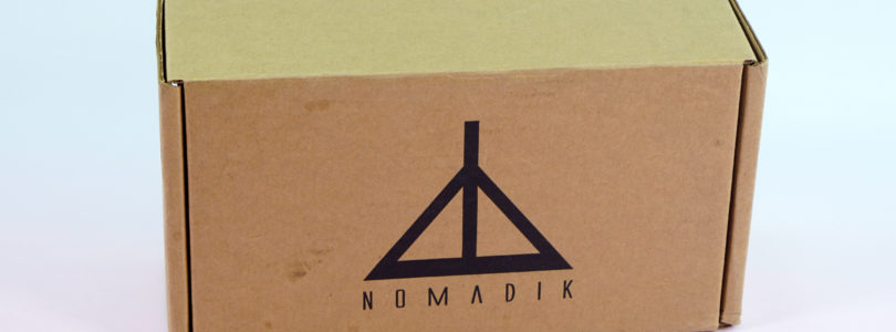 Nomadik Review + Coupon – December 2018
