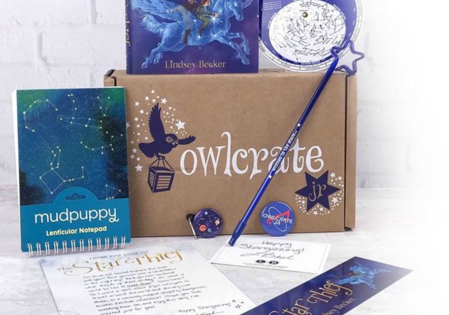 Owl Crate Jr March 2019 Spoilers Coupon Savvy