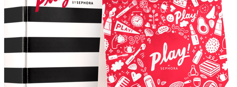 Play by Sephora Spoilers