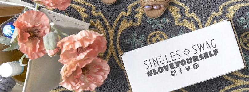SinglesSwag April 2019 Spoilers + Coupon!
