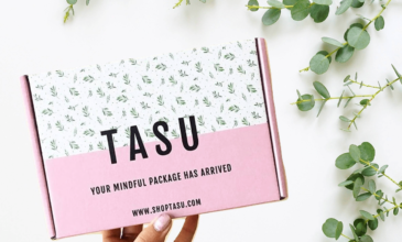 Tasu Box May 2019 Spoiler #3 + Coupon