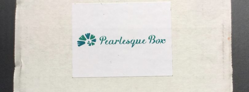 Pearlesque Review + Coupon – March 2019