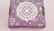 Goddess Provisions Review – March 2019