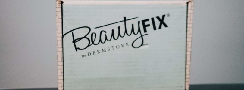 BeautyFix Review – March 2019