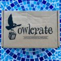 OwlCrate Review + Coupon – February 2019