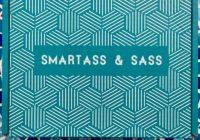 Smartass & Sass Review + Coupon – February 2019