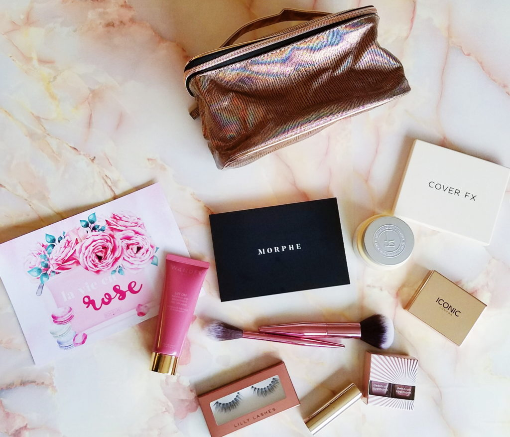 Boxyluxe Review March 2019 Savvy Subscription