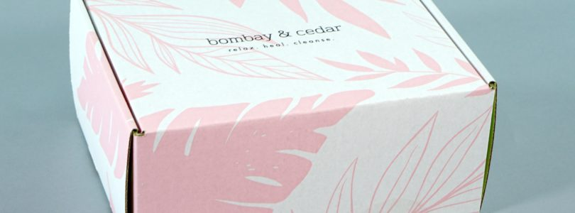 "Bombay & Cedar ""Blossom"" Box Review + Coupon – March 2019"