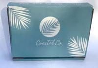 Coastal Co. Spring 2019 Box Review + Coupon!