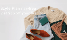 Frank And Oak Flash Sale – FREE Styling Fee + $10 Off First Box!