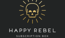 Happy Rebel Box Spring 2019 FULL SPOILERS!