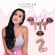LiveGlam KissMe Lipstick Club April 2019 FULL SPOILERS + Coupon!