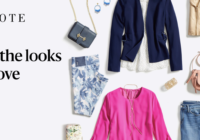Le Tote Coupon – Save $10 Off Your First Month!